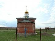 Церковь Марии Магдалины - Фёдоровка 1-я - Саракташский район - Оренбургская область