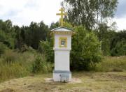 Неизвестная часовня - Логинцево - Петушинский район - Владимирская область
