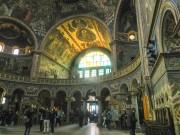 Сибиу. Троицы Живоначальной, кафедральный собор