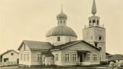 Собор Михаила Архангела - Ситка - Аляска - США