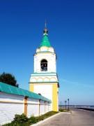 Троицкий мужской монастырь. Колокольня - Чебоксары - Чебоксары, город - Республика Чувашия