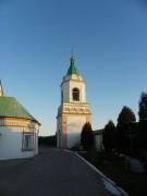 Чебоксары. Троицкий мужской монастырь. Колокольня