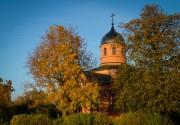 Церковь Иоанна Оленевского - Оленевка - Пензенский район и ЗАТО Заречный - Пензенская область