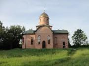 Оленевка. Иоанна Оленевского, церковь