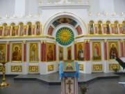 Церковь Александра Свирского - Паша - Волховский район - Ленинградская область