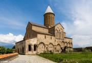 Георгиевский монастырь. Собор Георгия Победоносца - Алаверди - Кахетия - Грузия