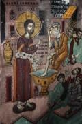 Монастырь Неофита Затворника. Пещерная церковь Честного Креста - Тала - Пафос - Кипр