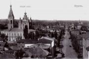 Церковь Спаса Преображения - Курск - Курск, город - Курская область