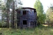 Церковь Николая Чудотворца - Селяна - Вилегодский район - Архангельская область