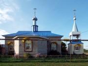 Церковь Николая Чудотворца - Русский Шуган - Муслюмовский район - Республика Татарстан