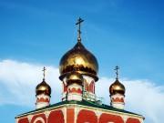 Церковь Сергия Радонежского - Актюбинский - Азнакаевский район - Республика Татарстан