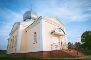Церковь Рождества Пресвятой Богородицы - Буйновичи - Лельчицкий район - Беларусь, Гомельская область
