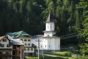 Монастырь Илии Пророка. Церковь Илии Пророка - Арефу - Арджеш - Румыния