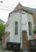 Сибиу. Димитрия Солунского, церковь