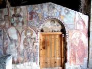 Монастырь Николая Чудотворца. Собор Николая Чудотворца - Кинцвиси - Шида-Картли - Грузия