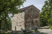 Монастырь Николая Чудотворца. Церковь Пресвятой Богородицы - Кинцвиси - Шида-Картли - Грузия