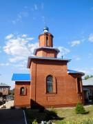 Часовня Георгия Победоносца - Красный Ключ - Нижнекамский район - Республика Татарстан