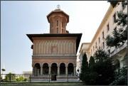 Бухарест, Сектор 1. Успения Пресвятой Богородицы, церковь