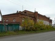 Церковь Прокопия Устюжского - Бродокалмак - Красноармейский район - Челябинская область