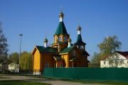 Церковь Александра Невского в Пехотке - Тамбов - Тамбов, город - Тамбовская область