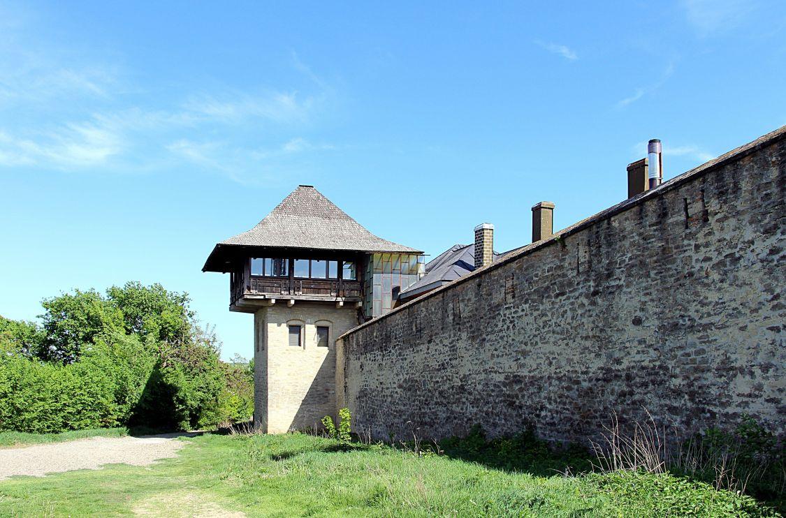 Петропавловский монастырь, Яссы