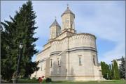 Яссы. Ясский Трёхсвятительский монастырь. Церковь Трёх Святителей