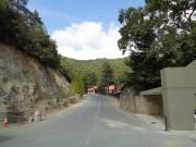 Мужской монастырь Пресвятой Богородицы Троодосской - Платрес - Лимасол - Кипр