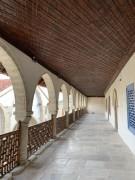 Монастырь Животворящего Креста - Омодос - Лимасол - Кипр