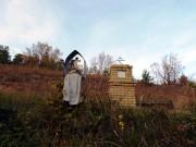 Пантелеимона Целителя, часовенный столб - Багряжское лесничество - Заинский район - Республика Татарстан
