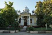 Церковь Кирилла и Мефодия и Александра Невского - Пловдив - Пловдивская область - Болгария