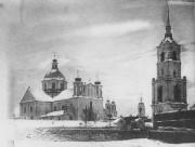Богоявленский Братский мужской монастырь - Могилёв - Могилёв, город - Беларусь, Могилёвская область
