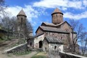 Успенский монастырь - Сапара - Самцхе-Джавахетия - Грузия