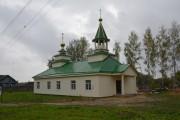 Церковь Николая Чудотворца - Мужиново - Клетнянский район - Брянская область