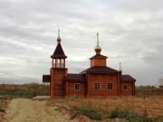 Церковь Анастасии Узорешительницы при ИК-9 - Чудиново - Вязниковский район - Владимирская область