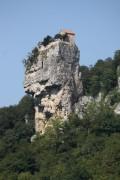 Симеоновский мужской монастырь на столпе Кацхи, Кацхис-Свети - Кацхи - Имеретия - Грузия