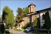 Бухарест, Сектор 5. Монастырь Анфима Иверского. Неизвестная часовня