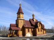 Церковь Димитрия Солунского - Кинешма - Кинешемский район - Ивановская область