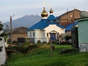 Церковь Богоявления Господня - Курильск - Курильск, город - Сахалинская область
