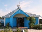 Староалексеевка. Неизвестная церковь