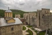 Ресавский Троицкий монастырь - Деспотовац - Поморавский округ - Сербия