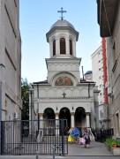 Бухарест, Сектор 3. Усекновения главы Иоанна Предтечи, церковь