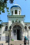 Тбилиси. Александра Невского, церковь