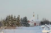 Церковь Успения Пресвятой Богородицы - Уни - Унинский район - Кировская область