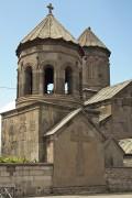 Монастырь Успения Пресвятой Богородицы - Зарзма - Самцхе-Джавахетия - Грузия