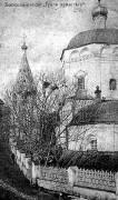 Церковь Богоявления Господня - Козьмодемьянск - Козьмодемьянск, город - Республика Марий Эл