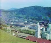 Собор Троицы Живоначальной - Златоуст - Златоуст, город - Челябинская область