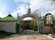 Вознесенский Жабский монастырь - Жабка - Флорештский район - Молдова