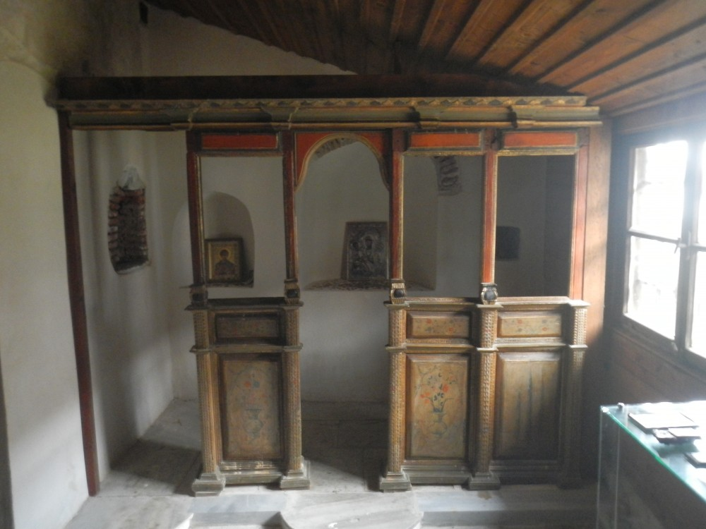 Монастырь Анастасии, Бургас