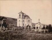 Церковь Агриппины Мученицы (единоверческая) на старообрядческом кладбище - Саратов - Саратов, город - Саратовская область