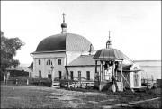 Церковь Покрова Пресвятой Богородицы (единоверческая) - Саратов - Саратов, город - Саратовская область